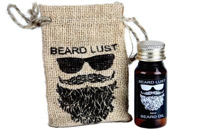 Bbazinga Beard Lust Beard Oil
