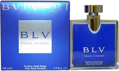 Bvlgari Blv Pour Homme After Shave Lotion