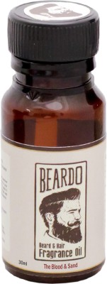 BEARDO The Blood & Sand Beard & Hair Fra...