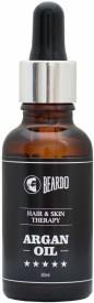 Beardo ARGAN – Hair & Skin Treatment and Therapy Oil-Moisturizing & Conditioning