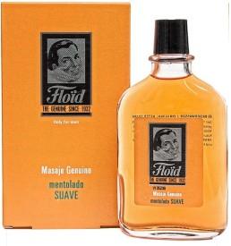 Floid Aftershave Massage