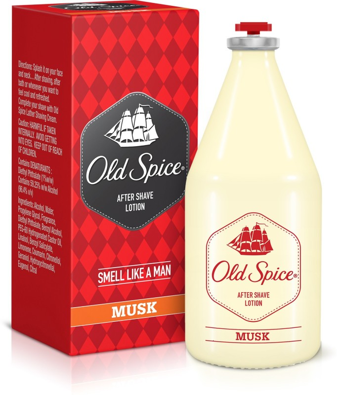Old Spice After Shave Lotion(150 ml)