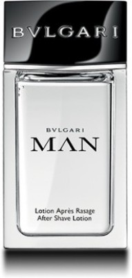 Bvlgari Man Apres Rasage After Shave Lotion