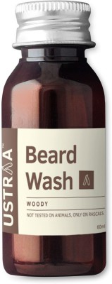 Ustraa by Happily Unmarried Woody Beard ...