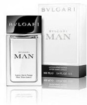 Bvlgari Man After Shave Lotion for Men