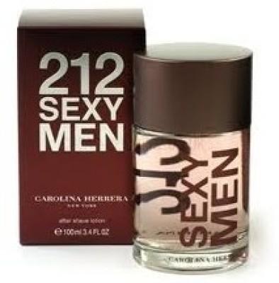 Carolina Herrera 212 Sexy Men After Shave Lotion(100 ml)