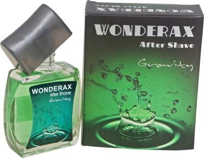 Wonderax Gravity