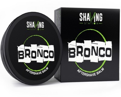 Shaving Station WOW Bronco Aftershave Balm(100 ml)