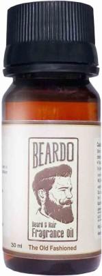 Beardo The Old Fashioned Beard & Hair Fragrance Oil(30 ml)