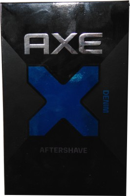Axe DENIM AFTERSHAVE