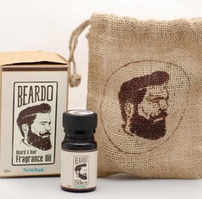 Beardo The Irish Royale Beard & Hair Fragrance Oil(10 ml)