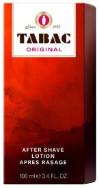 Tabac Original After Shave Lotion (Made in Germany) Imported