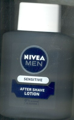 Nivea Men Sensitive After Shave Lotion