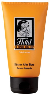 Floid Non-Greasy Aftershave Balm(125 ml)