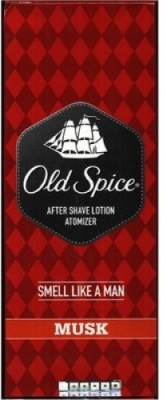 Old Spice Old Spice After Shave Lotion - Musk(100 ml)