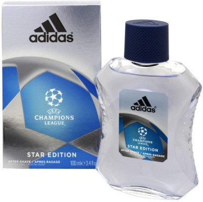 Adidas Champions League Star Edition(100 ml)