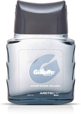 gillette After Shave Arctic Ice