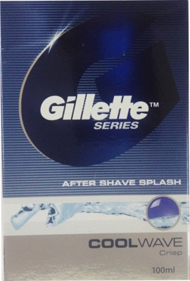 gillette After Shave Cool Wave