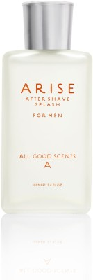 All Good Scents Arise Aftershave Splash (100 ml)