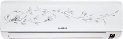 SAMSUNG 2 Ton Split AC White(AR24JC3HATPNNA, Copper Condenser)