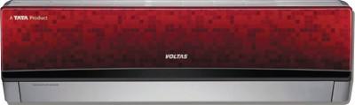 Voltas 1.5 Ton 3 Star AC Red(183 Zya-R)