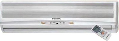 O General ASGA24ACT 2 Tons 3 Star Split AC White