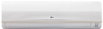 LG 1.5 Ton 3 Star Split AC Pearl White(LSA5PW3A)