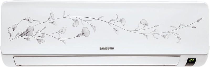 SAMSUNG 1 Ton Split AC White AR12JC5HATPNNA