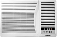 Panasonic 1 Ton 2 Star Window AC White(CW/UC1214YA)