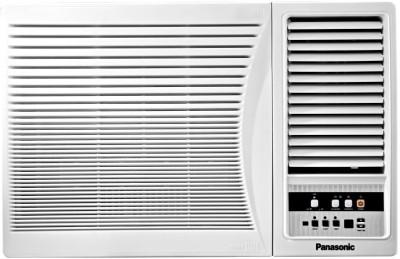 Panasonic 1 Ton 2 Star Window AC White (CW/UC1214YA)