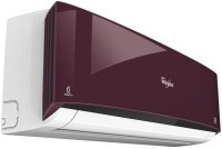 Whirlpool 1 Ton 3 Star Split AC Wine Red(1T 3DCool Deluxe III Wine)