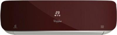 Whirlpool 1 Ton 5 Star Split AC Wine Sliver (1T 3DCOOL XTREME HD 5S)