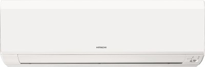 Hitachi 1.2 Ton 3 Star Split AC White(RAU314IWD)