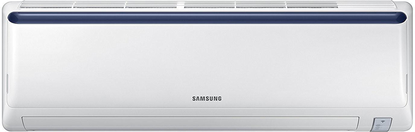 SAMSUNG 1 Ton 3 Star Split AC - Blue Cosmo(AR12MC3JAMC)