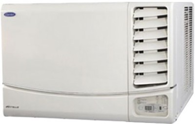 Carrier 1 Ton 3 Star Window AC White(12K ESTRELLA)