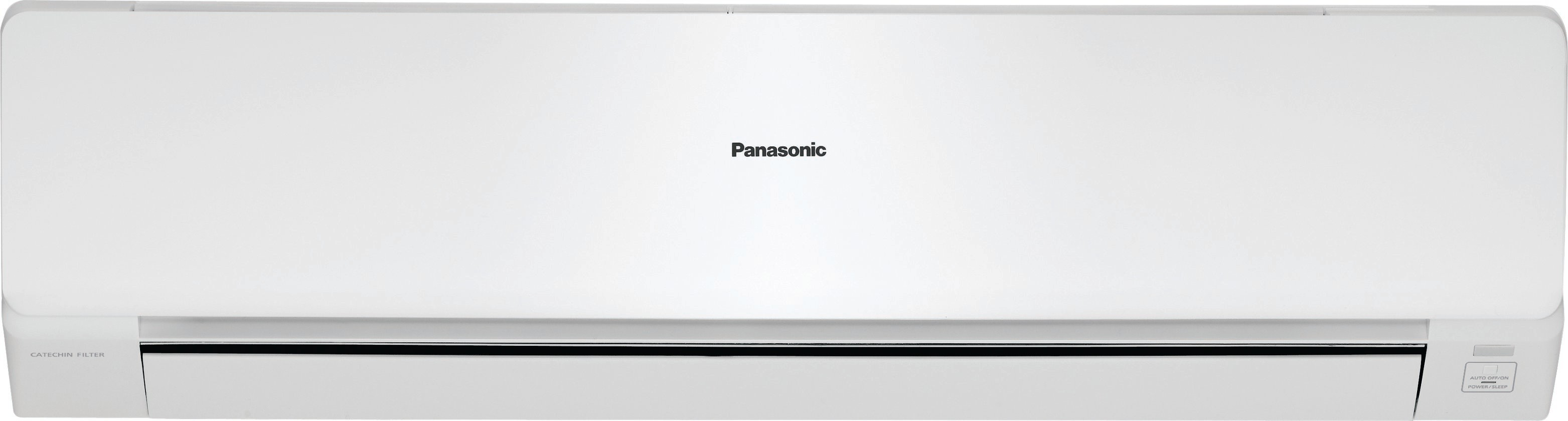 Ton 3 Star Split AC White Panasonic branded Air Conditioner Price  #1A1C1D