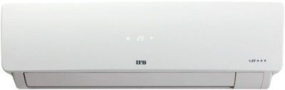 IFB 1.5 Ton 3 Star Split AC White(IACS18KA3TC - 1.5 Ton 3 Star (CU))