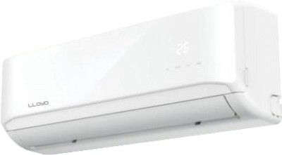 Lloyd 1 Ton 3 Star Split AC White(LS13A3GR)