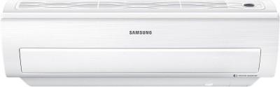 SAMSUNG 1 Ton Inverter Split AC White(AR12JV5NBWKNNA, Copper Condenser)