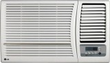 LG 1.5 Ton 2 Star Window AC  - White (LW...