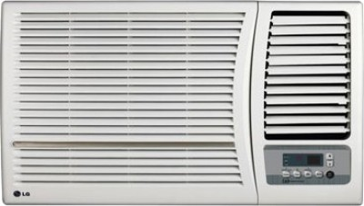 LG 1.5 Ton 2 Star Window AC White(LWA5BP2A)