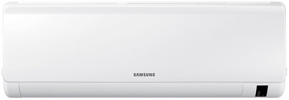 SAMSUNG 1 Ton 3 Star Split AC - White(AR12KC3HFWK, Copper Condenser)