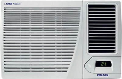 Voltas Classic 183CYA 1.5 Ton 3 Star Window Air Conditioner
