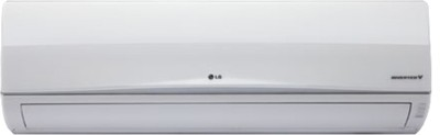 LG BSA12IBE 1.0 Ton Inverter Split Air Conditioner