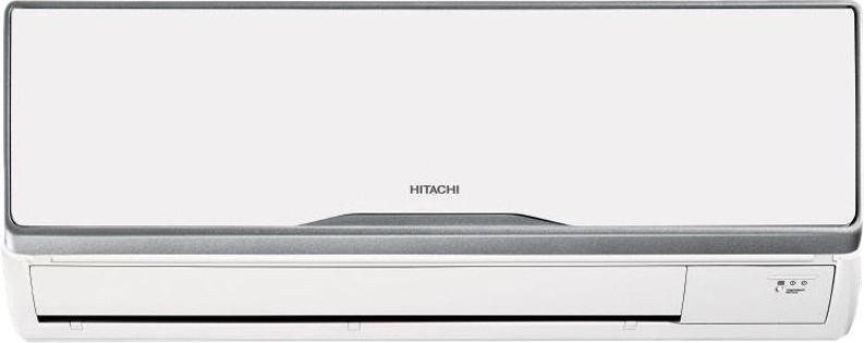 Hitachi 1 Tons 3 Star Split AC White (Hitachi)  Buy Online