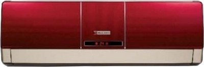 Blue Star 1.5 Tons 5 Star Split AC Red (5HW18ZCS)