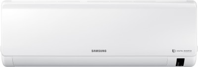 SAMSUNG 1.5 Ton Inverter Split AC - White(AR18MV3HLWK)