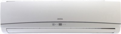 Onida 1 Ton Inverter Split AC White(DECO FLAT-NEW-INV12DLA, Copper Condenser)