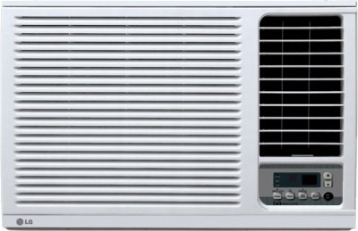 LG LWA5GW3A 1.5 Ton 3 Star Window Air Conditioner