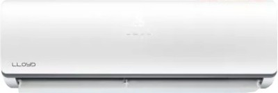 Lloyd 1.5 Ton 5 Star Split AC White(LS19A5MN)